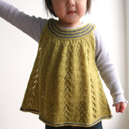 Click thru to get the adorable pattern from Ravelry!