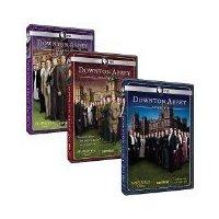 Downton Abbey Boxed Set.  ALL three seasons!