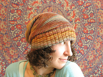 From BohoKnits. Click thru for FREE pattern!