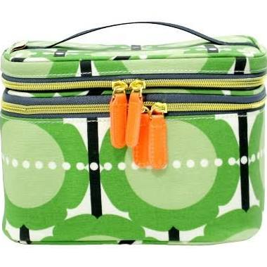 It's a cosmetics bag from the Orla Kiely for Target Sweet Pea collection.