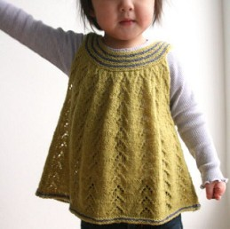 Fiona Top from Ravelry